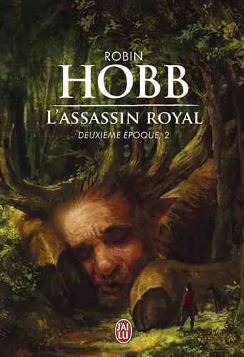 9782290108253: L'assassin royal, deuxième époque, Tome 2 :