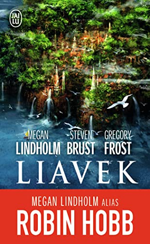 9782290108741: Liavek