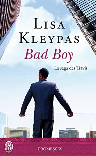 9782290110010: La saga des Travis, Tome 2 : Bad Boy