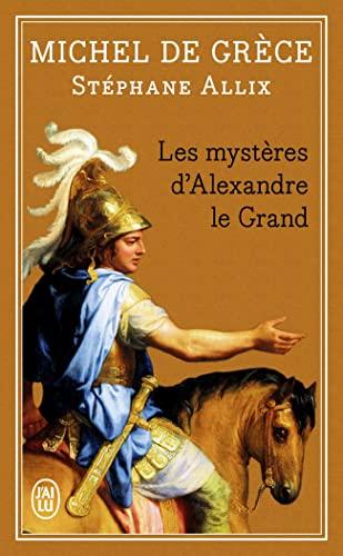 9782290110218: Les mystères d'Alexandre le Grand