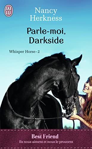 9782290110546: Whisper Horse, Tome 2 : Parle-moi, Darkside