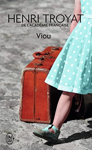 9782290113189: Viou (French Edition)