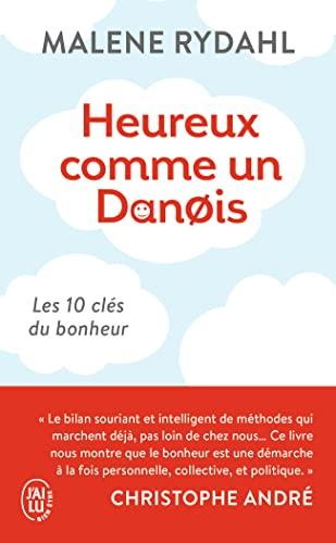9782290113677: Heureux comme un danois