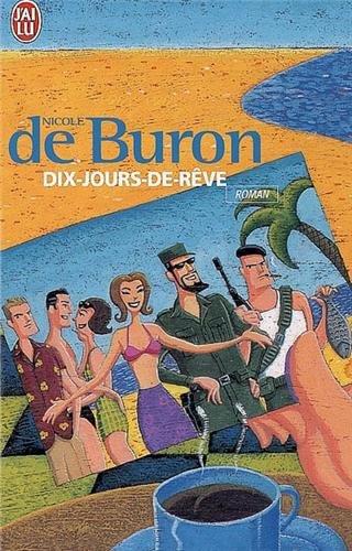 9782290114810: Dix-jours-de-rêve (J'ai lu Roman)