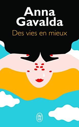 9782290115015: Des Vies En Mieux: Billie, Mathilde, Yann