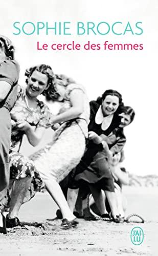 9782290115022: Le Cercle Des Femmes (J'ai lu)