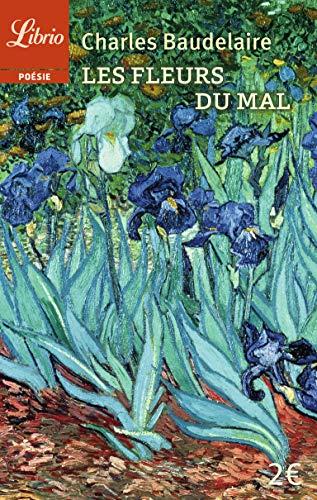 9782290115077: Les fleurs du mal (ne) (Librio Poésie)