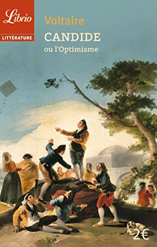 9782290118641: Candide (ne) (French Edition)