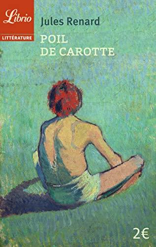 POIL DE CAROTTE N.É.: RENARD JULES
