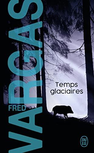 9782290120330: Temps glaciaires (Librio Policier)