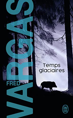 9782290120330: Temps Glaciaires (French Edition)
