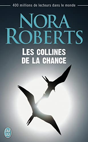 9782290121818: Les collines de la chance