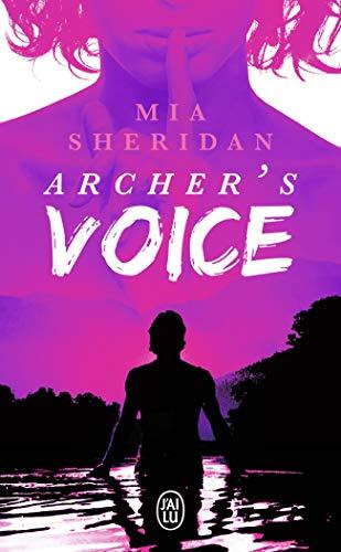 9782290122532: Archer's voice