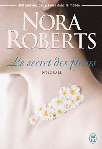 9782290123652: Secret des fleurs(Le) Intégrale