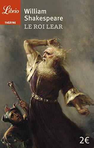 9782290125335: Le roi lear (ne) (Librio Théâtre)