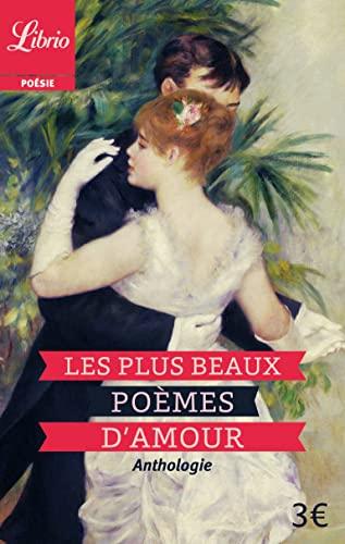 9782290125380 Les Plus Beaux Poemes Damour Librio Poésie