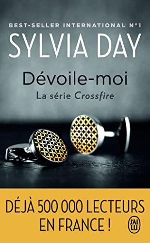 9782290127537: Crossfire, Tome 1 : Dévoile-moi