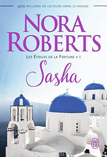 9782290127797: Les Etoiles de la Fortune, Tome 1 : Sasha