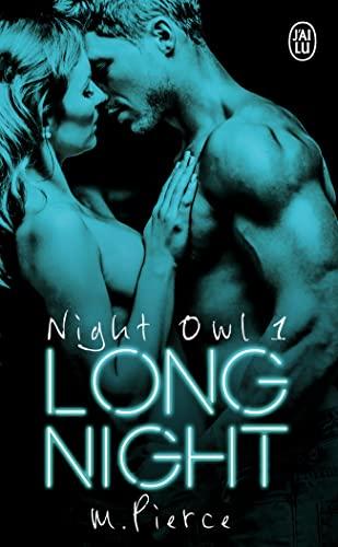 9782290128497: LONG NIGHT 1