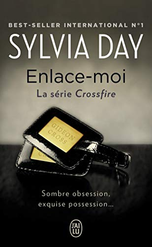 9782290130506: Enlace-moi : la serie Crossfire (French Edition)