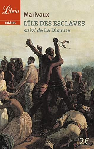 9782290134009: L'Ile des esclaves : Suivi de La Dispute