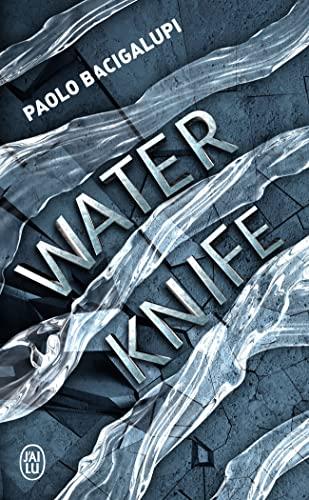 9782290138373: Water Knife