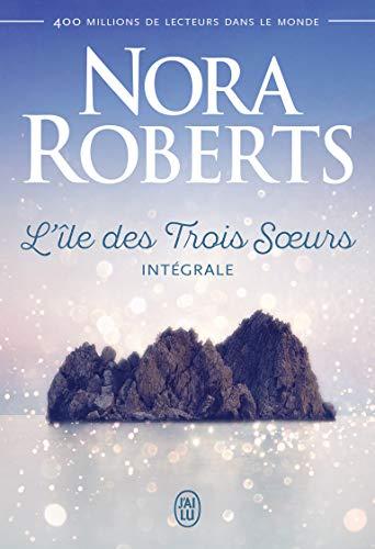 9782290139073: L'île des Trois Soeurs, Intégrale : Nell ; Ripley ; Mia