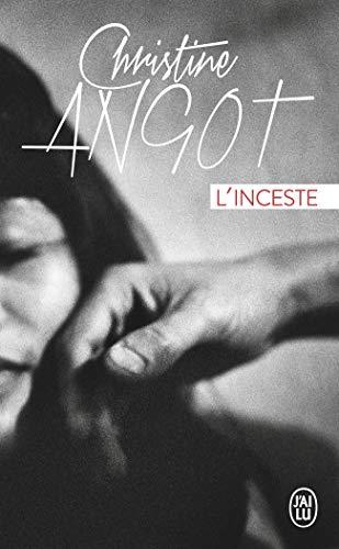 9782290141786: L'inceste (J'ai lu)
