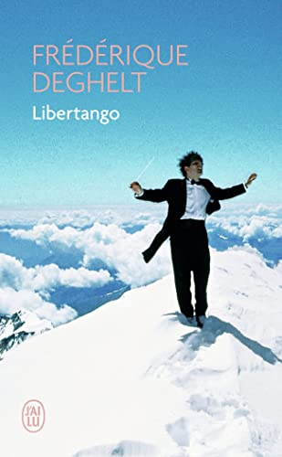 Libertango: Frederique Deghelt