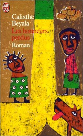 9782290149744: Les Honneurs perdus
