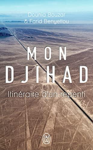 9782290150580: Mon djihad : Itinéraire d'un repenti