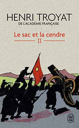 9782290150702: Le SAC ET LA Cendre II (French Edition)
