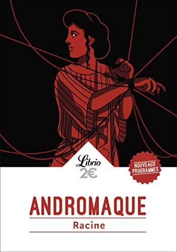 9782290151365: Andromaque