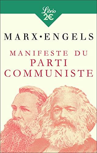 Manifeste du Parti communiste: Marx, Karl