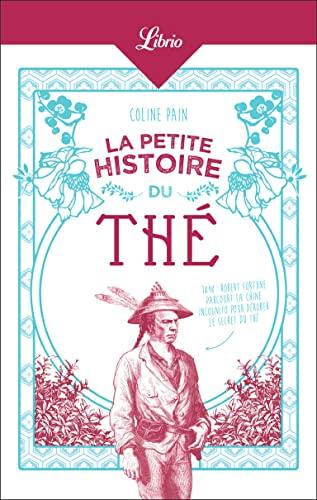 9782290154762: La petite histoire du thé