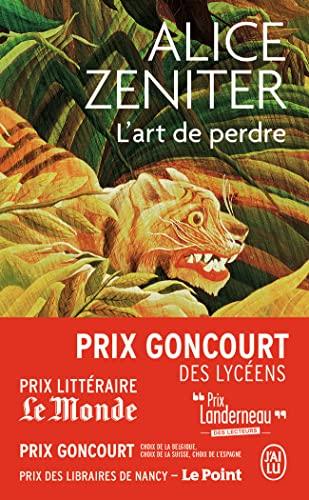 9782290155158: L'Art de Perdre