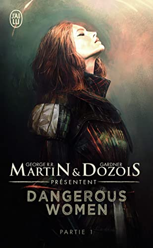 9782290155325: Dangerous women, Tome 1 :