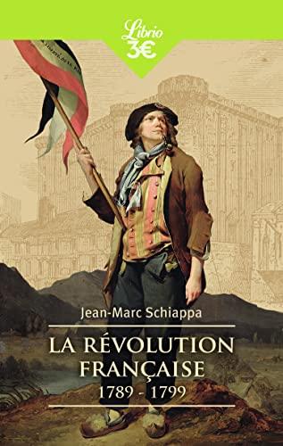 9782290173718: La Révolution française : 1789-1799