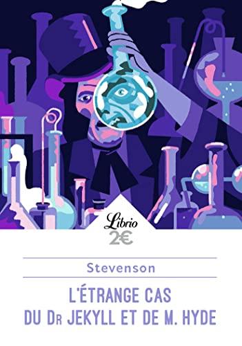 L'Étrange Cas du Dr Jekyll et de: Stevenson, Robert Louis