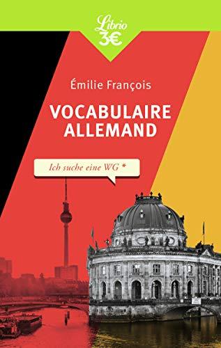 9782290201121: Vocabulaire allemand : Plus de 5 000 mots et expressions usuels