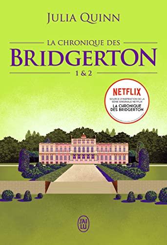 9782290254738: La chronique des Bridgerton: Tomes 1 & 2