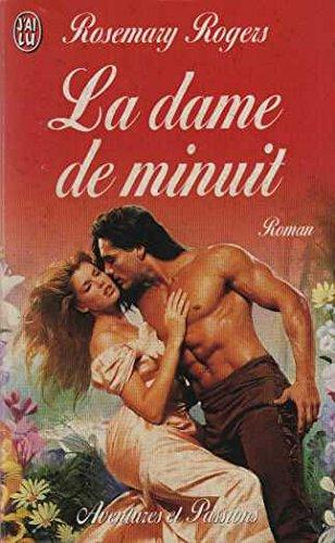 La dame de minuit (2290300152) by Rosemary Rogers