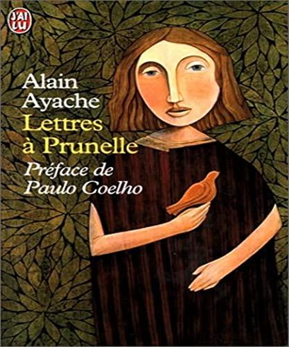 9782290300336: Lettres à Prunelle