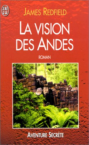 9782290300442: La Vision des Andes