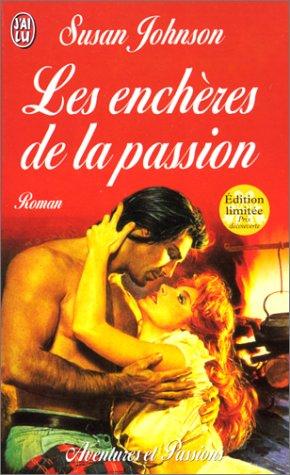 9782290301258: Les Enchères de la passion