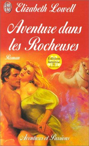 9782290301289: Aventure Dans les Rocheuses (Aventures et Passion)