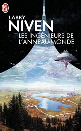 Les ingénieurs de l'anneau-monde (2290301310) by Larry Niven