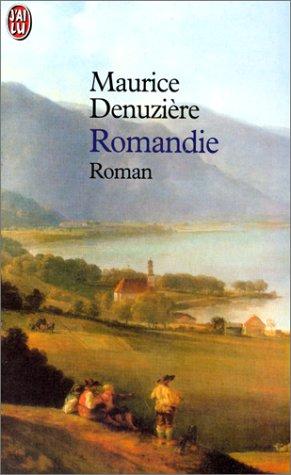 Romandie (2290301620) by Denuzière, Maurice