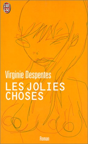 9782290301852: Les Jolies Choses (French Edition)