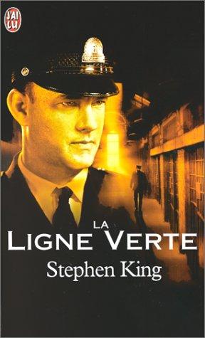 9782290301869: La Ligne Verte